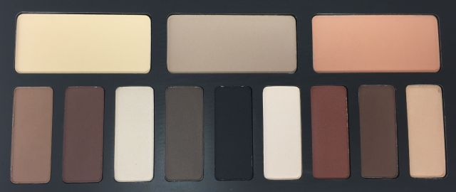at Von D Shade And Light Eye Contour Palette Review