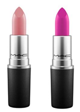 Mac Lipstick Brave Flat out Fabulous