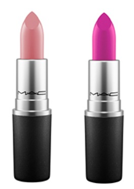 Mac Lipstick Brave Flat out Fabulous