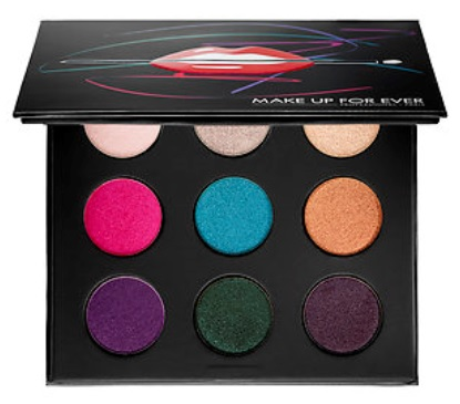 MAKE UP FOR EVER Artist Palette Volume 2