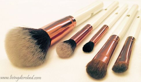 Makeup Brushes Nima Elite