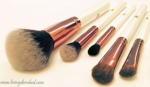 Makeup Brushes Nima Elite