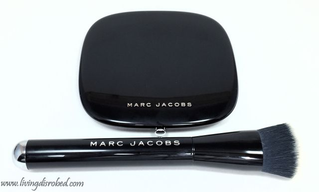 Marc Jacobs Instamarc Light Filtering Contour Powder_The Shape Brush