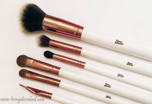 Nima Makeup Brushes elite