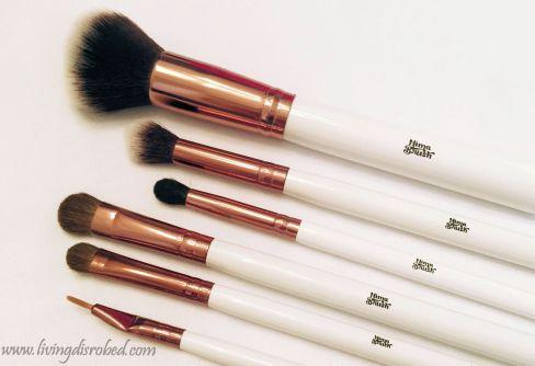 Nima Makeup Brushes elite