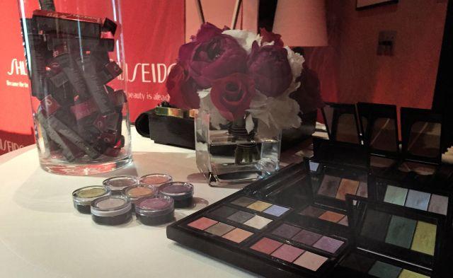 Shiseido Makeup