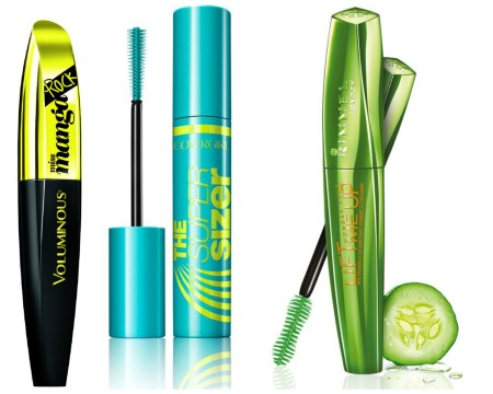 Best Drug store mascara