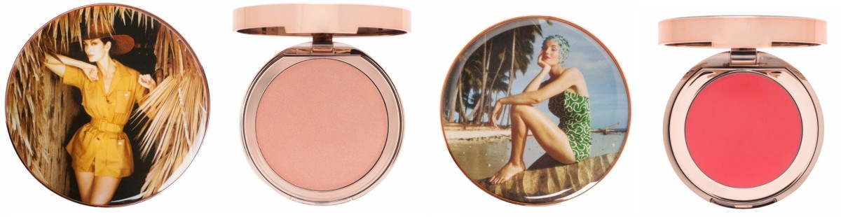 Charlotte Tilbury Norman Parkinson Makeup Collection