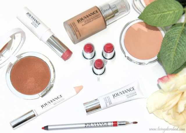 Jouviance Makeup Review