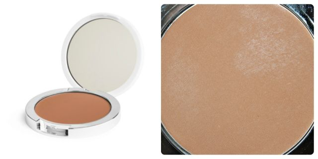 Jouviance Sunkissed Powder Bronzer