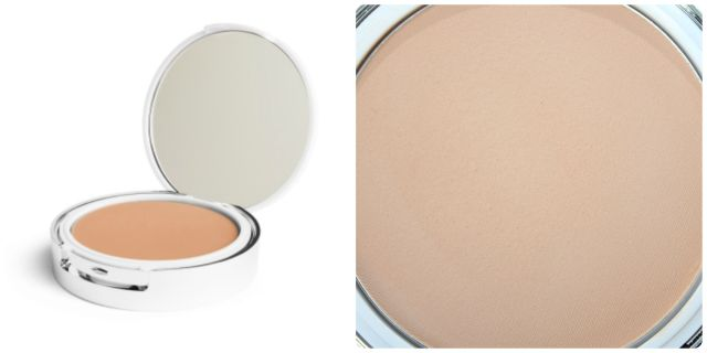 Jouviance Wet Dry Compact Foundation