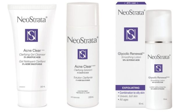 Neostrata Acne Clear
