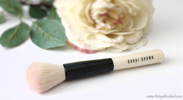Bobbbi Brown Face Blender Brush Review