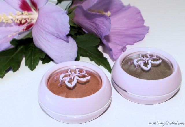 Sweet Leilani Seaside Mineral Jewels Eye Shadow