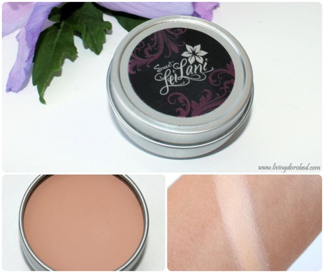 Sweet Leilani Skin Care Cover Foundation