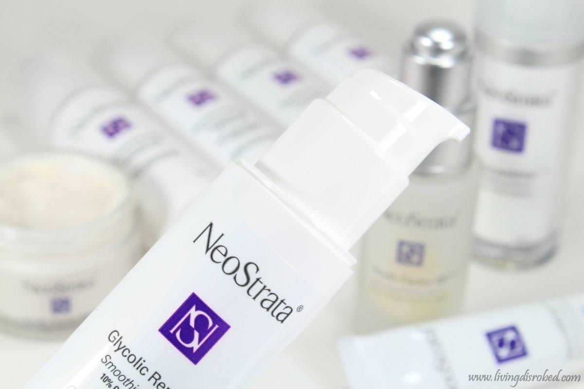 Best Anti Aging Skincare Neostrata