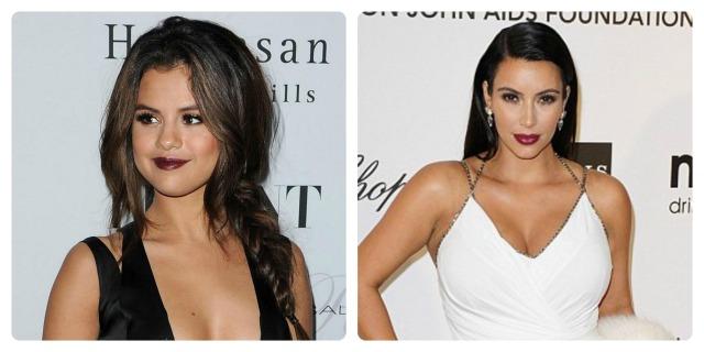 Kim Kardashian Lipstick