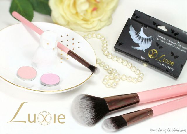Luxie Beauty Review