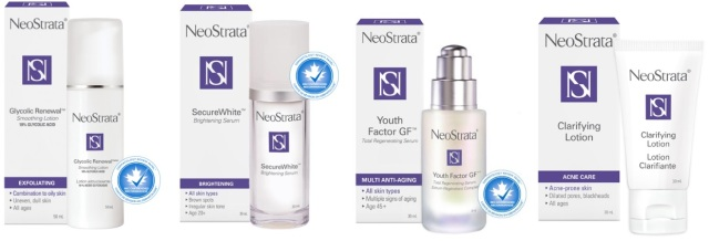 Neostrata Skincare Review
