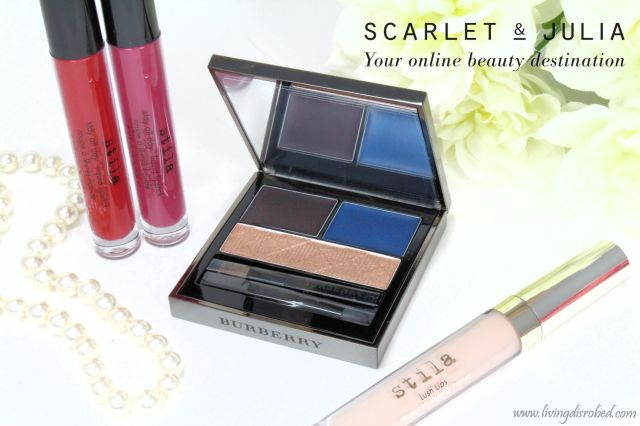 Scarlet and Julia Canadian Cosmetics