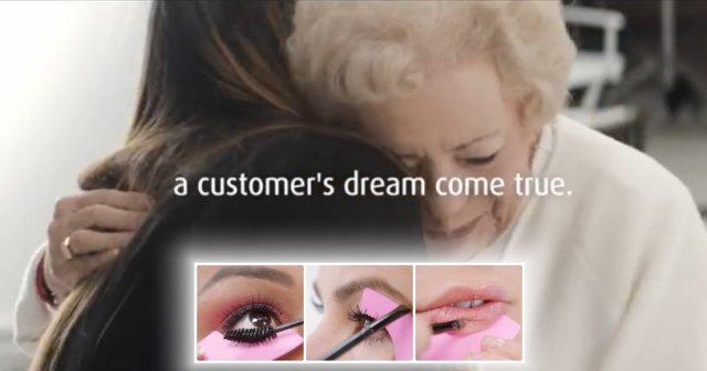 BMO make a dream come true campaign
