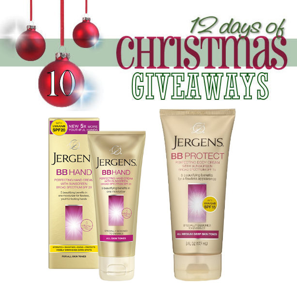 Christmas Giveaway Day 10