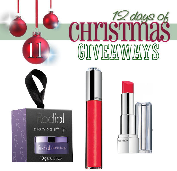 Christmas Giveaway Day 11