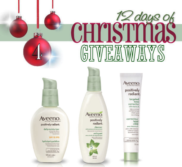 Christmas Giveaway Day 4
