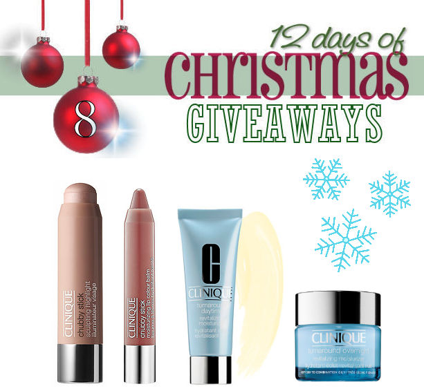 Christmas Giveaway Day 8