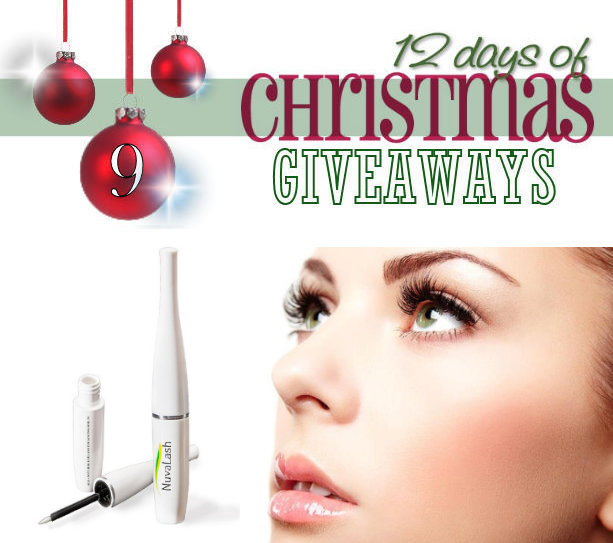 Christmas Giveaway Day 9