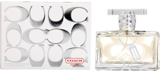 Coach Perfume Fragrance