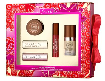 Fresh Sugar Lip Lovers Gift Set
