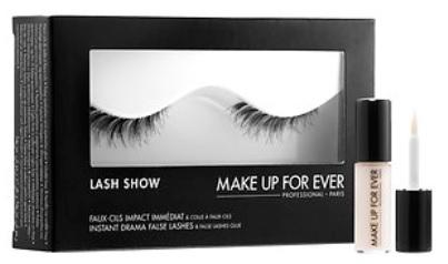 Make Up For Ever Lash Show Instant Drama False LashesMake Up For Ever Lash Show Instant Drama False Lashes
