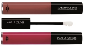 Make Up For Ever Plexi Gloss