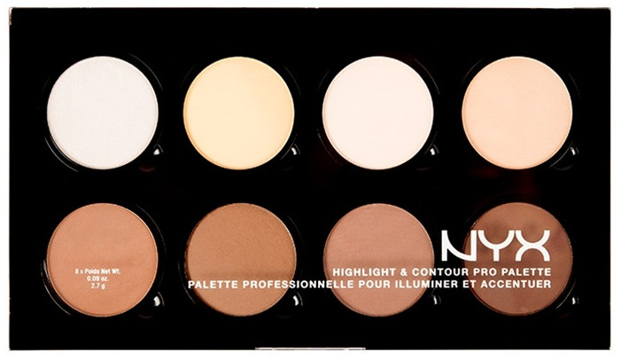 NYX-Highlight-Contour-Pro-Palette