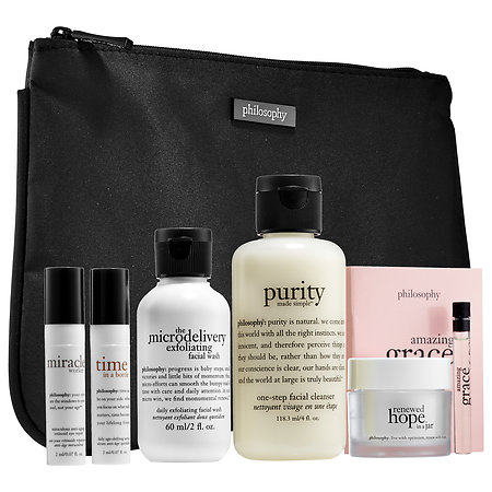 Philosophy Iconic Favorites gift set