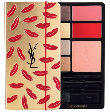 YVES SAINT LAURENT Couture Palette Kiss and Love Edition