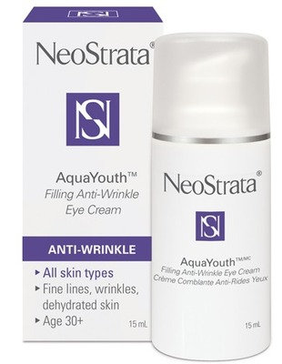 Neostrata Aqua Youth Eye Cream Review