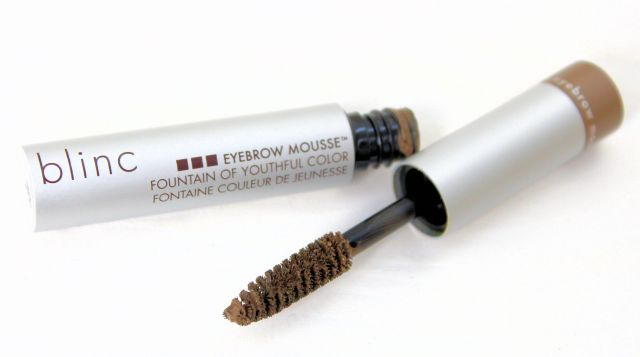 blinc-eyebrow-mousse-review