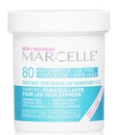 Marcelle Makeup Remover Wipes Review