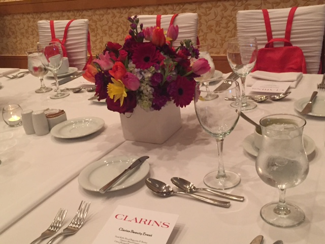 beauty-event-clarins