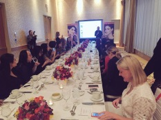 clarins-beauty-event-dinner