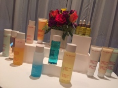 clarins-skincare-beauty-event