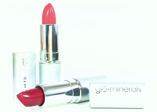 glo-minerals-lipstick-review