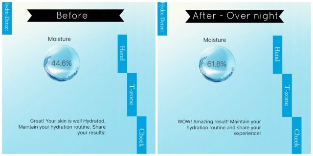 lise-watier-hydraforce-comforting-creme-before-and-after