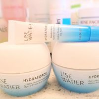 Lise Watier HydraForce Review