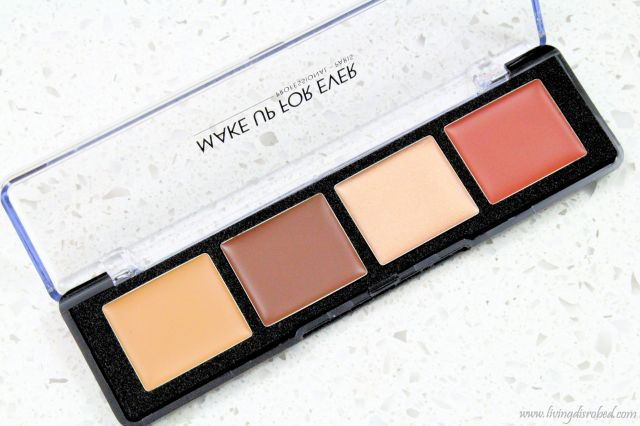 make-up-for-ever-pro-sculpting-face-palette-review