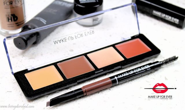 make-up-for-ever-pro-sculpting-review-and-swatches