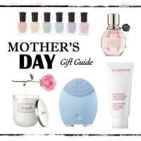 Top 10 Mother's Day Gifts for the Beauty Lover!
