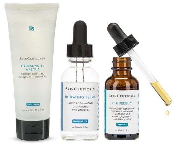 SkinCeuticals anti aging skincare